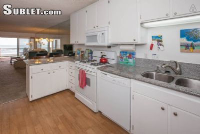 Image 6 furnished 2 bedroom Apartment for rent in Mission Beach, Northern San Diego