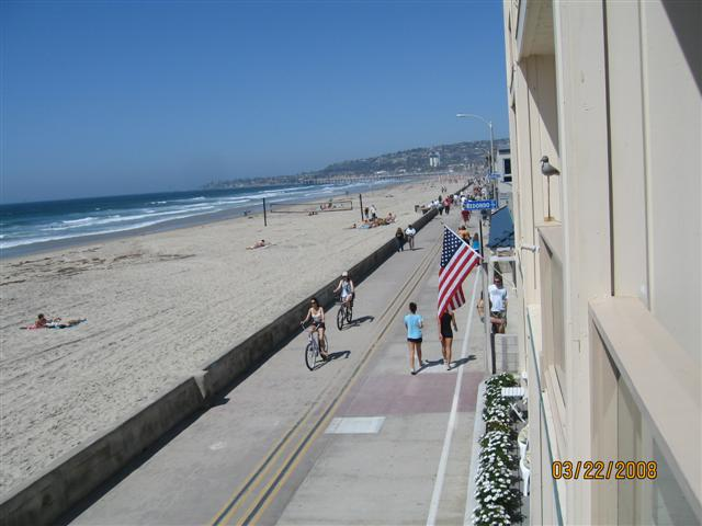 Image 7 furnished 2 bedroom Apartment for rent in Mission Beach, Northern San Diego