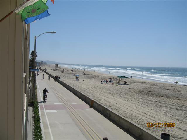 Image 8 furnished 2 bedroom Apartment for rent in Mission Beach, Northern San Diego
