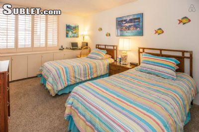 Image 9 furnished 2 bedroom Apartment for rent in Mission Beach, Northern San Diego