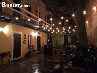 $2850 2 French Quarter, New Orleans Area