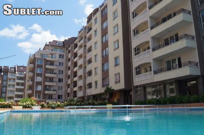 Image 4 furnished 1 bedroom Apartment for rent in Burgas, Burgas