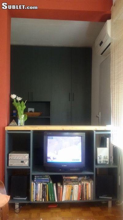 Image 2 furnished 1 bedroom Apartment for rent in Novi Beograd, Belgrade