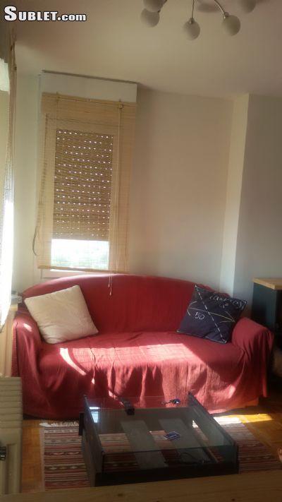 Image 3 furnished 1 bedroom Apartment for rent in Novi Beograd, Belgrade