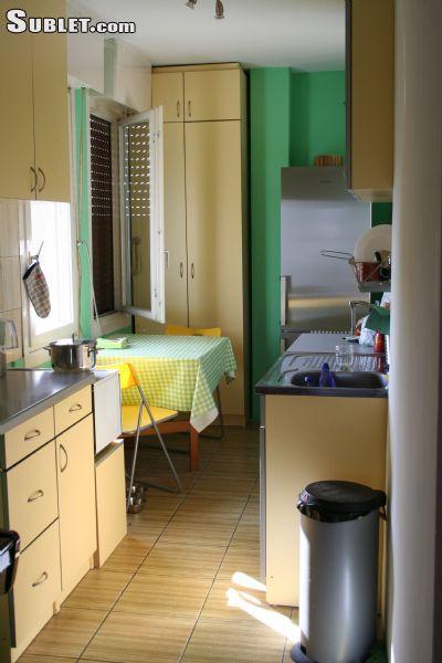 Image 4 furnished 1 bedroom Apartment for rent in Novi Beograd, Belgrade