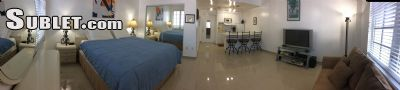 Image 6 furnished Studio bedroom Apartment for rent in South Beach, Miami Area