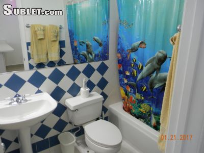 Image 7 furnished Studio bedroom Apartment for rent in South Beach, Miami Area