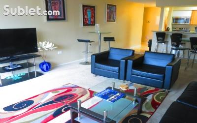 Image 2 furnished 2 bedroom Apartment for rent in Central Business District, Denver Central