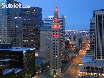 Image 3 furnished 2 bedroom Apartment for rent in Central Business District, Denver Central