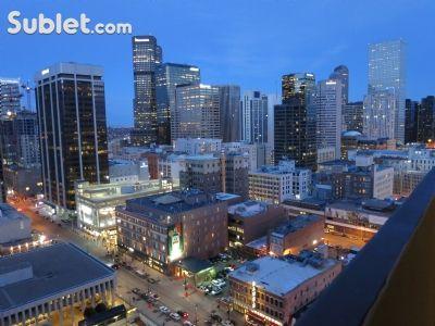 Image 4 furnished 2 bedroom Apartment for rent in Central Business District, Denver Central