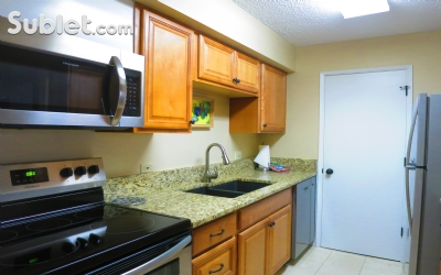 Image 5 furnished 2 bedroom Apartment for rent in Central Business District, Denver Central