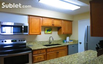 Image 8 furnished 2 bedroom Apartment for rent in Central Business District, Denver Central