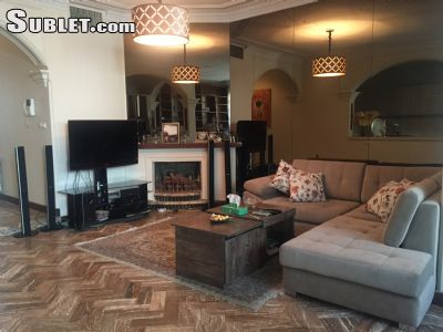 Image 1 furnished 2 bedroom House for rent in Tehran, Tehran