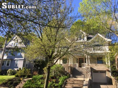 Image 1 furnished 3 bedroom House for rent in Brookline, Boston Area