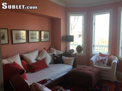 Image 10 furnished 3 bedroom House for rent in Brookline, Boston Area