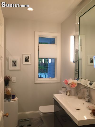 Image 4 furnished 3 bedroom House for rent in Brookline, Boston Area