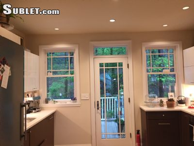 Image 7 furnished 3 bedroom House for rent in Brookline, Boston Area