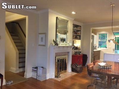 Image 8 furnished 3 bedroom House for rent in Brookline, Boston Area