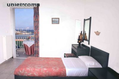 Image 1 furnished 1 bedroom Apartment for rent in Agios Nikolaos, Lasithi