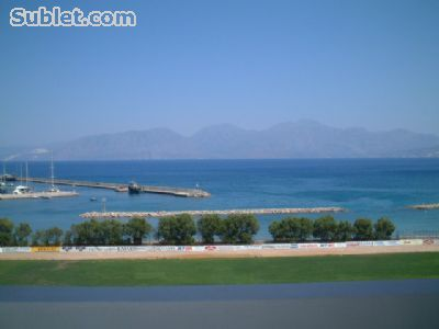 Image 3 furnished 1 bedroom Apartment for rent in Agios Nikolaos, Lasithi