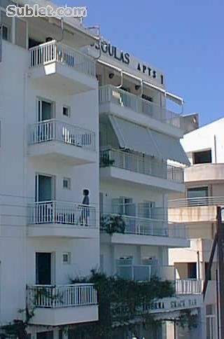 Image 4 furnished 1 bedroom Apartment for rent in Agios Nikolaos, Lasithi
