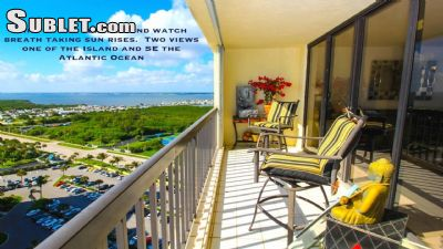 Image 4 furnished 2 bedroom Apartment for rent in Jensen Beach, Ft Lauderdale Area