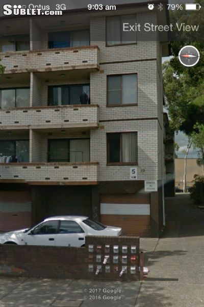Image 8 Room to rent in Cabramatta, South-Western 1 bedroom Apartment