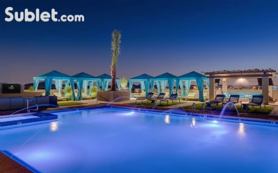 Image 8 furnished 1 bedroom Apartment for rent in Loop, Downtown