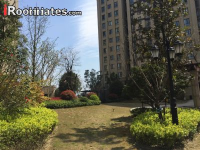 Image 2 Furnished room to rent in Pudong, Inner Suburbs 2 bedroom Apartment