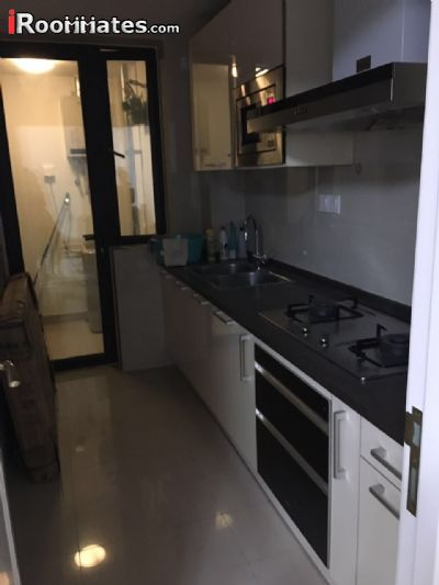 Image 3 Furnished room to rent in Pudong, Inner Suburbs 2 bedroom Apartment