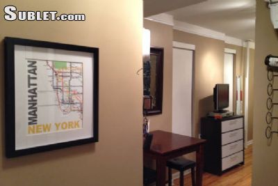 Image 3 furnished Studio bedroom Apartment for rent in Midtown-East, Manhattan