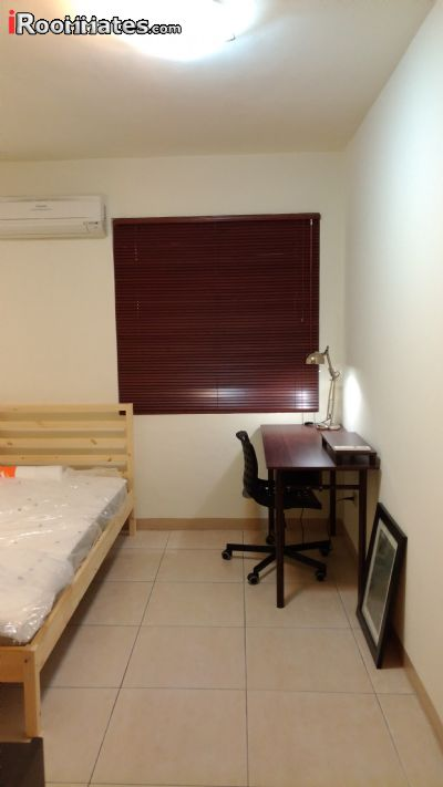 Image 3 Furnished room to rent in Banciao, Taipei County 3 bedroom Apartment