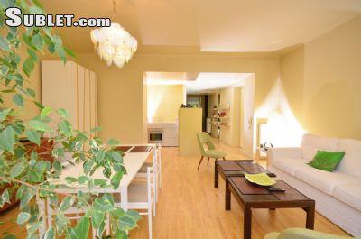 Image 1 furnished 1 bedroom Apartment for rent in Donji Grad, Zagreb