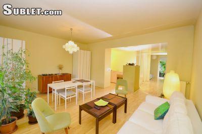 Image 2 furnished 1 bedroom Apartment for rent in Donji Grad, Zagreb