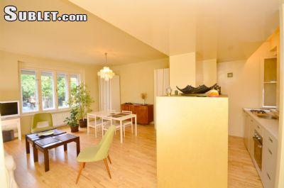 Image 3 furnished 1 bedroom Apartment for rent in Donji Grad, Zagreb