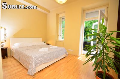 Image 7 furnished 1 bedroom Apartment for rent in Donji Grad, Zagreb