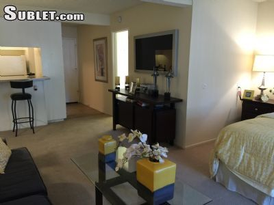 Image 5 either furnished or unfurnished Studio bedroom Apartment for rent in Anaheim, Orange County