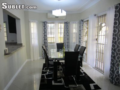 Image 1 furnished 2 bedroom Apartment for rent in New Kingston, Kingston St Andrew