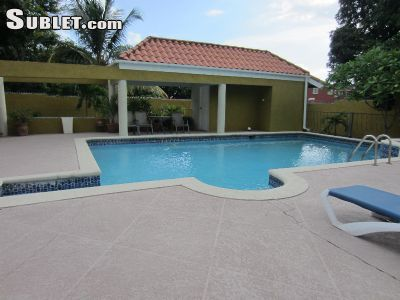 Image 10 furnished 2 bedroom Apartment for rent in New Kingston, Kingston St Andrew