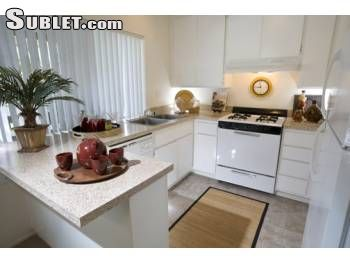 Image 5 either furnished or unfurnished 2 bedroom Apartment for rent in Anaheim, Orange County