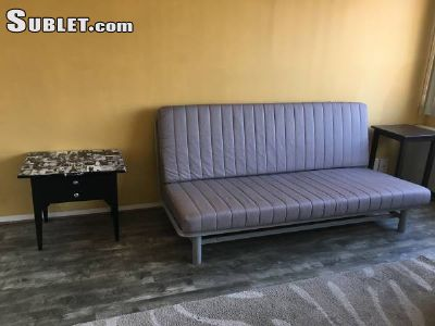 Image 2 furnished Studio bedroom Apartment for rent in Chevy Chase, DC Metro