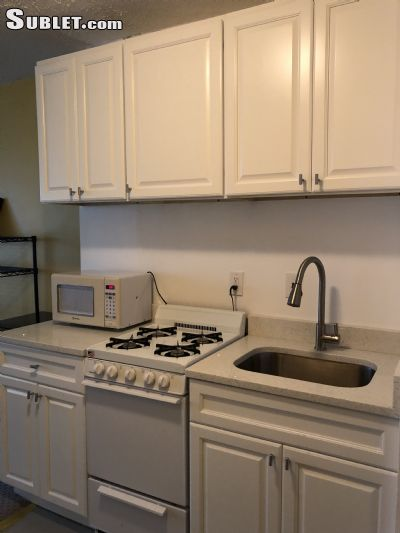 Image 7 furnished Studio bedroom Apartment for rent in Chevy Chase, DC Metro