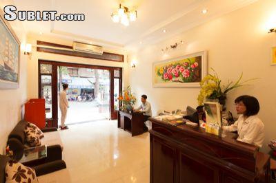Image 3 furnished Studio bedroom Hotel or B&B for rent in Hoan Kiem, Ha Noi