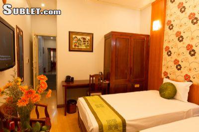 Image 4 furnished Studio bedroom Hotel or B&B for rent in Hoan Kiem, Ha Noi