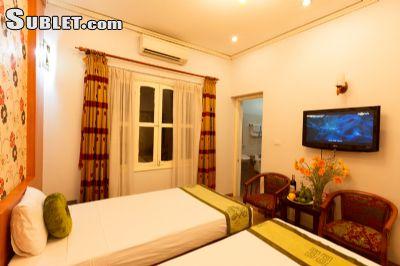 Image 2 furnished Studio bedroom Hotel or B&B for rent in Hoan Kiem, Ha Noi