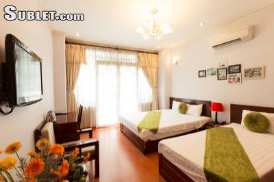 Image 6 furnished Studio bedroom Hotel or B&B for rent in Hoan Kiem, Ha Noi