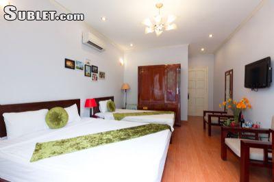 Image 8 furnished Studio bedroom Hotel or B&B for rent in Hoan Kiem, Ha Noi