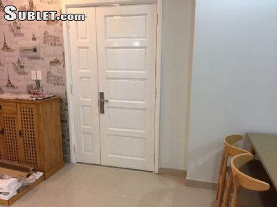 Image 1 furnished 2 bedroom Apartment for rent in Vung Tau, Ba Ria Vung Tau
