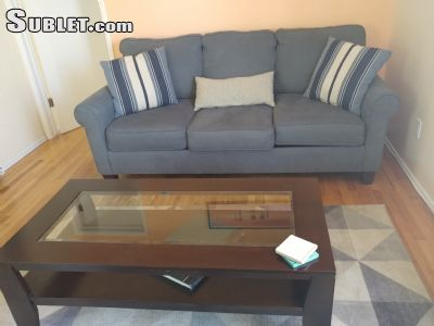 Image 5 furnished 1 bedroom Apartment for rent in Mission Hills, Western San Diego