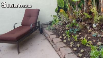 Image 8 furnished 1 bedroom Apartment for rent in Mission Hills, Western San Diego